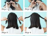 Everyday Cute Hairstyles for Work 8 Cool Braids You Can Actually Do On Yourself