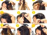 """Everyday Cute Hairstyles for Work Makeupwearableshairstyles """" How to 3 Easy Headband Braid"""