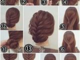 Everyday Cute Hairstyles for Work New] the 10 Best Easy Hairstyles In the World