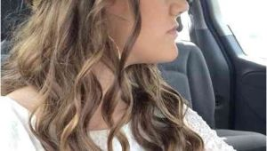Everyday Hairstyles for Medium Curly Hair New Everyday Hairstyles for Wavy Hair – Aidasmakeup