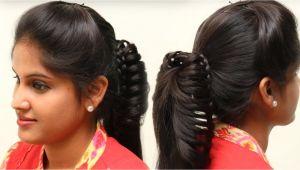 Everyday Hairstyles for Medium Hair for School ☆everyday Hairstyles for School College Girls ☆5 Min Everyday