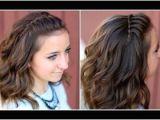 Everyday Hairstyles for School Dailymotion Easy Hairstyles for Long Hair for School Dailymotion — Hylen
