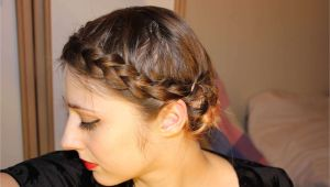Everyday Hairstyles Thick Hair Easy to Do Girl Hairstyles Fresh Easy Hairstyles Concept Easy