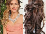 Everyday Hairstyles Wavy Hair New Simple Hairstyles for Girls Lovely Simple Hairstyle Lovely