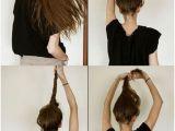 Everyday Nice Hairstyles 10 Ways to Make Cute Everyday Hairstyles Long Hair Tutorials