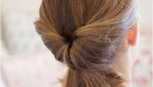 Everyday Tied Up Hairstyles Elegant Inverted Pony Hairstyles 2018 for Professional Women