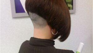 Extreme Undercut Bob Haircuts Extreme Undercut Bob Haircuts