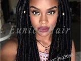 Fake Braids Hairstyles Single Braid Extensions Promotion Shop for Promotional