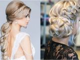 Fancy Easy Hairstyles for Long Hair Easy Prom Hairstyles for Long Hair