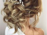 Fancy Hairstyles for Weddings 75 Chic Wedding Hair Updos for Elegant Brides