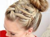Fancy Side Braid Hairstyles 23 Fancy Hairstyles for Long Hair
