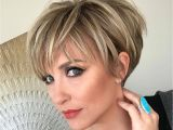 Fat Girl with Short Hairstyles Easy Daily Short Hairstyle for Women Short Haircut Ideas