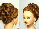Formal French Braid Hairstyles French Braid Hairstyles for Prom Hairstyle Hits Pictures