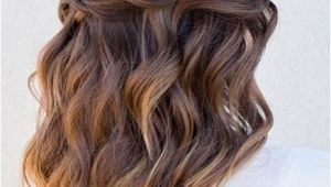 Formal Hairstyles Medium Hair Down 100 Gorgeous Half Up Half Down Hairstyles Ideas