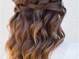 Formal Hairstyles Medium Hair Half Up 100 Gorgeous Half Up Half Down Hairstyles Ideas