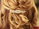 Formal Hairstyles Medium Hair Half Up Wedding Hairstyles Half Up Half Down Medium Length