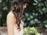 Formal Hairstyles Pulled to the Side 71 Breathtaking Wedding Hairstyles with Curls