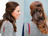 Formal Hairstyles Pulled to the Side Kate Middleton S 37 Best Hair Looks Our Favorite Princess Kate