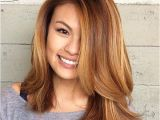 Formal Hairstyles Round Face Gorgeous Long Bob Hairstyles for Round Face Hairstyle