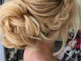 Formal Hairstyles Updos From Back 36 Trendy Swept Back Wedding Hairstyles