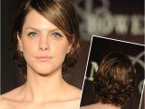 Formal Short Hairstyles for Weddings formal Short Hair Wedding Hairstyle Anne Bowen