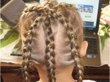 French Braid Hairstyles for Kids 35 Sensational French Braid Hairstyles