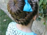 French Braid Hairstyles for Kids French Braids Hairstyle for Kids