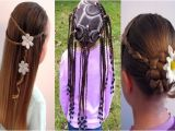 French Braid Hairstyles for Kids Hairstyles for Kids with Short Hair Gorgeous & Lovley
