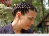 French Braid Hairstyles for Natural Hair 10 French Braided Hairstyles for Long Hair
