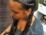 French Braid Hairstyles with Weave Best 25 French Braids Black Hair Ideas On Pinterest