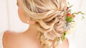 French Plait Wedding Hairstyles 2016 Stunning Braided Wedding Hairstyles