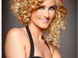 Fun Hairstyles for Short Curly Hair 15 Curly Hairstyles for Summer Zest Up Your Look