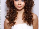 Fun Hairstyles for Short Curly Hair 24 Fun & Cute Long Hairstyles for Summer