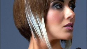 Funky Short Bob Haircuts 2016 Funky Hairstyle Ideas