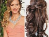 Girls Bow Hairstyle Hairstyle for Flower Girls 40 Best Wedding Hairstyles for Long Hair