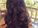 Glamorous Half Up Hairstyles Elegant Korean Haircut Hairstyle Ideas
