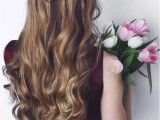 Glamorous Half Up Hairstyles Unique Half Up Prom Hairstyles for Short Hair – Uternity