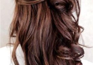 Going Out Hairstyles for Long Hair 55 Stunning Half Up Half Down Hairstyles Prom Hair