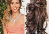 Good Hairstyles for Girls with Thick Hair New Cute and Easy Hairstyles for Medium Thick Hair