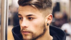 Good Hairstyles for Thick Hair Men 50 Impressive Hairstyles for Men with Thick Hair Men