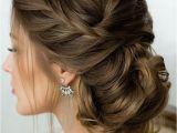 Good Hairstyles for Weddings Best 25 Bride Hairstyles Ideas On Pinterest