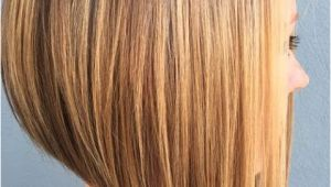 Graduated A Line Bob Hairstyles 21 Eye Catching A Line Bob Hairstyles