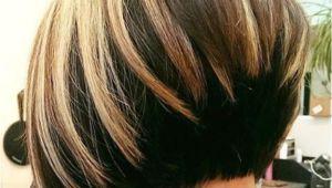 Graduated Bob Haircut Back View 50 Fabulous Classy Graduated Bob Hairstyles for Women