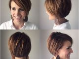 Growing Out Bob Haircut 360 View Of Growing Out A Pixie Cut