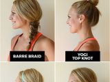 Gym Hairstyles Natural Hair Best Fit Girl Hairstyles Hair & Beauty