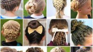 Gym Meet Hairstyles 260 Best Gymnastics Hairstyles Images On Pinterest In 2019