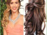 Haircut for Long Hair Latest Girl Easy Hairstyles Elegant Cool Easy Hairstyles for Long Hair