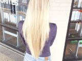 Haircut for Long Hair V Long Layered V Cut Reverse Layers Platinum Blonde Instagram