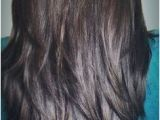 Haircut for Long Hair V Pin by Christie Gettemy On Long Hair Cut Layers Pinterest