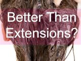 Haircut for Thin Damaged Hair My Friend Re Mended This solution for Thinning Hair now My Hair